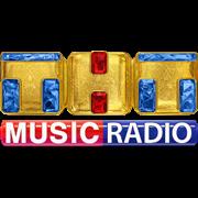 Слушать онлайн радио ТНТ Music Radio