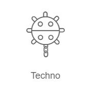 Слушать онлайн радио Record Techno